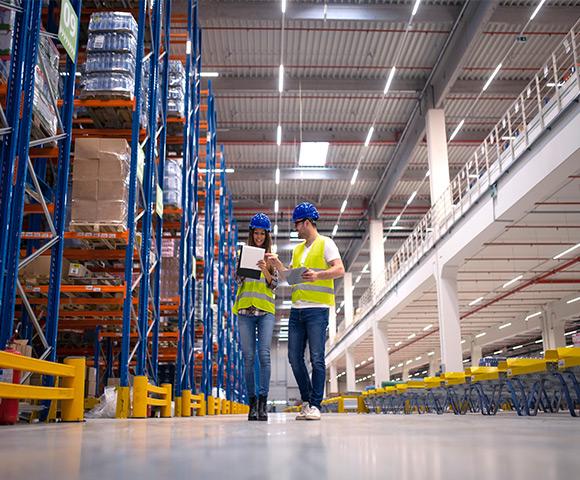 Galpão logístico moderno: 4 benefícios para o seu negócio | Blog RDS