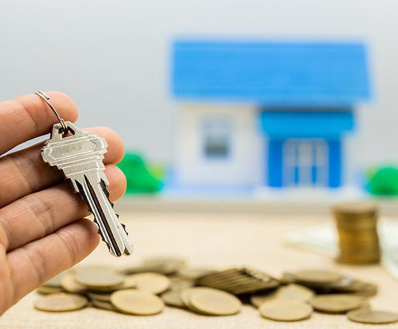 Taxas de compra e venda de imóvel | Blog RDS